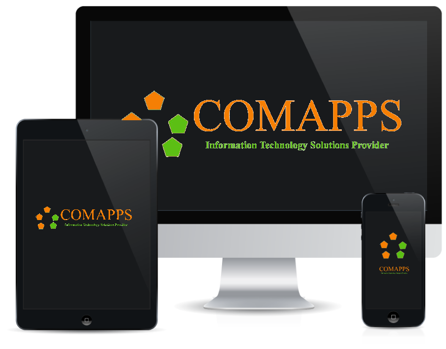 COMAPPS PTY LTD | IT Solutions provider